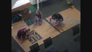 Cardboard Chair Short Film