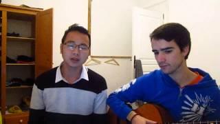 Quê hương tôi (Minh Nghĩa-guitar:Bernado)