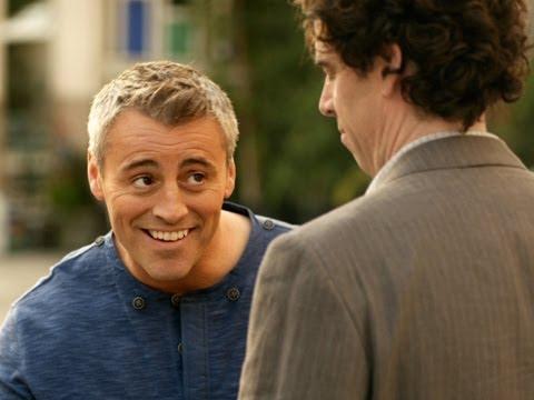 Episodes Season 2: Tease - Who Needs Friends?