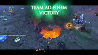OG WIN vs AD FINEM   GRAND FINAL   THE BOSTON MAJOR DOTA 2