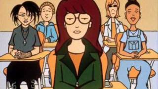 Daria theme tune