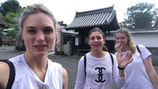 JAPAN TRIP Ep. 3 Kyoto