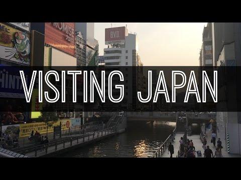 Japan 2017. (Rick Owens Toyko, DSM, RagTag)