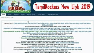 How to download tamil movies in tamilrockers and tamilyogi