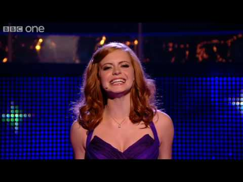 Sophie Performs Reflection - Over The Rainbow - Episode 17 - BBC One