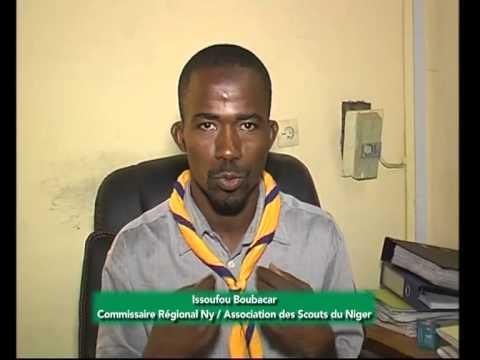 Magazine Environnement Scouts du Niger