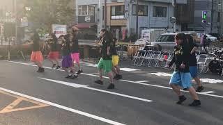 御殿場駅イルミネーション点灯式直前のイベントを見てみた (前編)