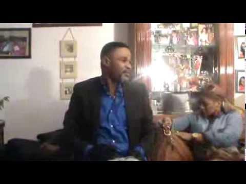 la poetesse nathy ebriet le sapeur chardel matsanga président des sapeurs de France  01