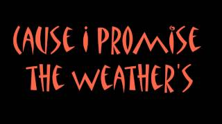 Khora Weather Lyrics