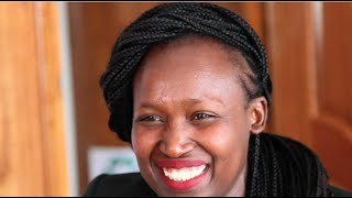 Engineer Transforming Eldoret into Kenya's Second Tech City - Magdaline Chepkemoi's Journey