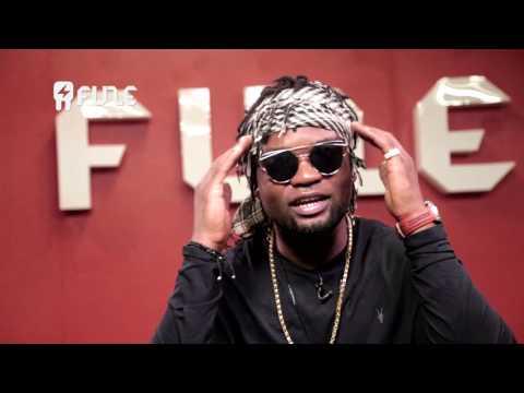 'MO EAZY' Signee To Funke Akindele & JJC's Label Talks New Song #AuntyYeh