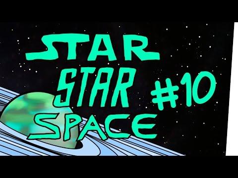 StarStarSpace #10 - Panik im Paradies