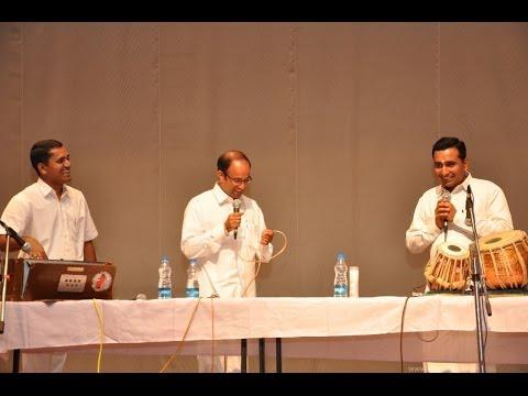 Delhi-NCR Bhajan Conference, held at SSSIC, New Delhi on 6 Apr '14