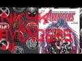 Avengers #11 Review