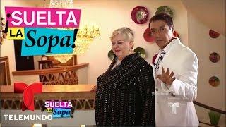 Paquita la del Barrio mostró su casa en México | Suelta La Sopa | Entretenimiento
