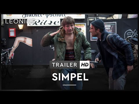 Simpel - Trailer (deutsch/ german; FSK 6)