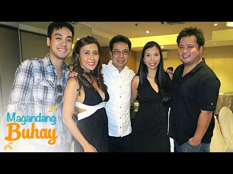 Magandang Buhay: How Is Hajji Alejandro As A Parent?