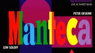 "from ""Manhattan Jazz Quintet Manteca"" (1995) David Matthews (piano)..."
