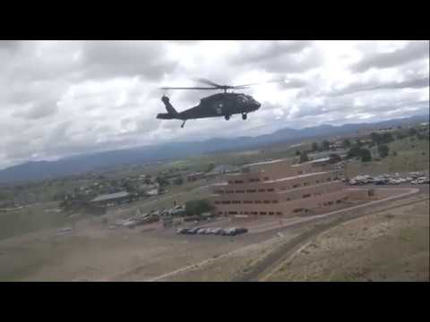New Mexico National Guard Benefits