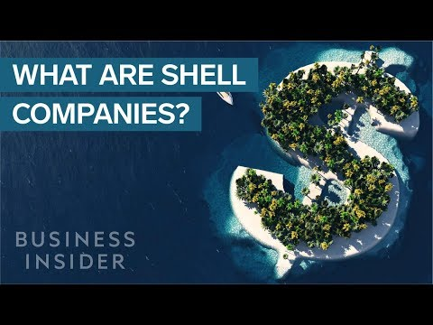 How The Wealthy Hide Billions Using Tax Havens