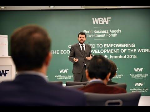 WBAF ACADEMY: Invest in the FinTech r-evolution