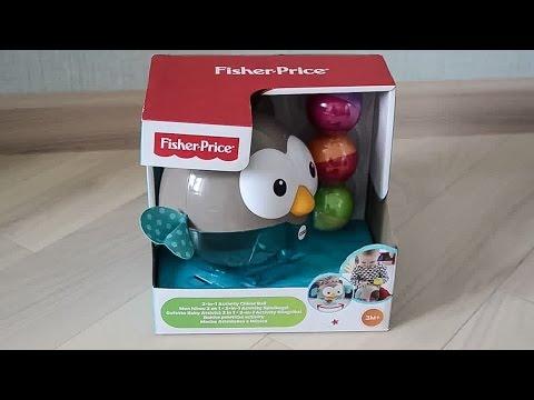 Развивающая игрушка Fisher Price (Фишер Прайс)