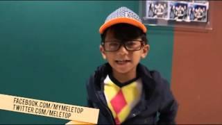 MeleTOP - Chit Chat Eksklusif Adik Kobi [03.12.13]