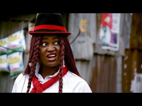 MARGRET TASHA TRAILER - LATEST 2017 NIGERIAN NOLLYWOOD MOVIE
