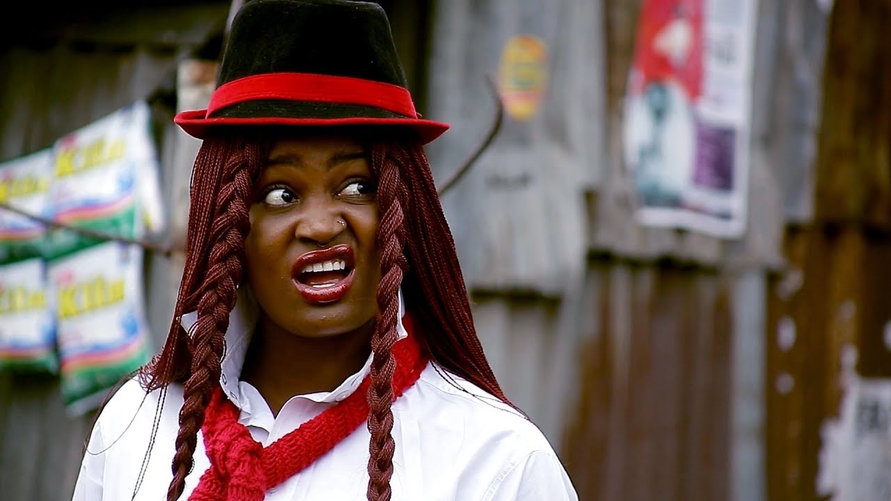 Download MARGRET TASHA TRAILER - LATEST 2017 NIGERIAN NOLLYWOOD MOVIE