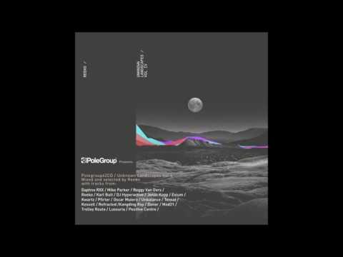 Daphne RXX - Aspects [POLEGROUP42CD]