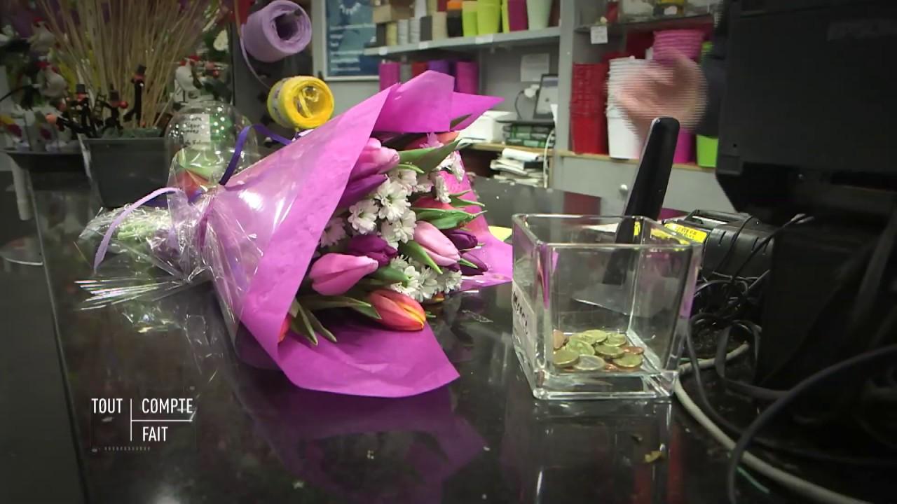 Bouquet De Fleur Pour St Valentin pour la saint-valentin, voici ce qu'il y a dans les bouquets de fleurs