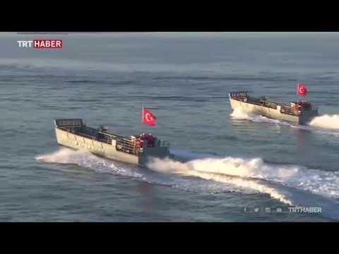 Doğu Akdeniz'de yükselen tansiyon Türkiye'yi nasıl etkileyecek?