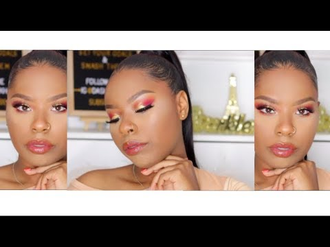 FOUNDATION FRENZY| NYX Can't Stop Wont Stop Foundation Review thumbnail