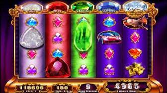 Trilenium Casino - Life of Deluxe Luxury
