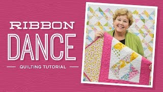 Click here to get supplies: http://bit.ly/RibbonDance_YT Jenny demo...