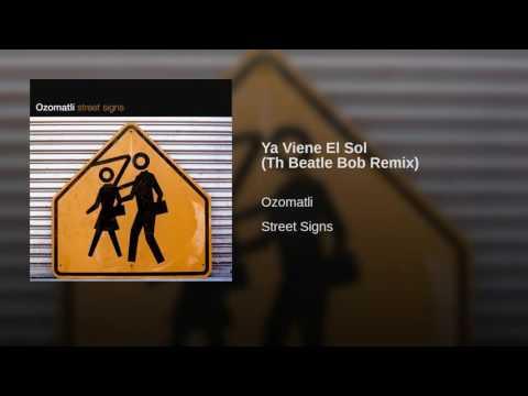 Ya Viene El Sol (Th Beatle Bob Remix)