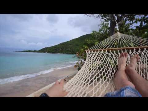 Trip to Richard Branson's Island | What happens on Necker Island stays on..........