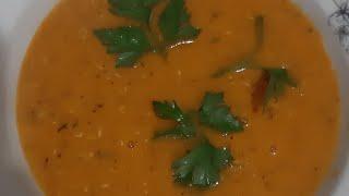nefis mercimek çorbası  nasıl yapılır  kırmızı mercimek çorbası tarifi  2021