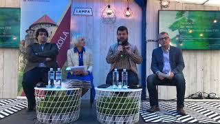 Дискуссионная панель: ЛАТВИЙСКИЕ ГЕРОИ РОССИЙСКОЙ ИМПЕРИИ