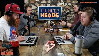 Thunder Heads: Fortune Telling