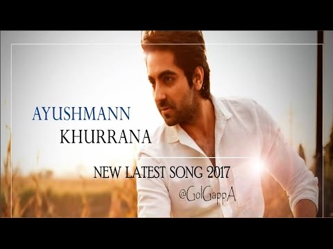 DYK? Ayushmann Khurrana used to earn money singing in ...