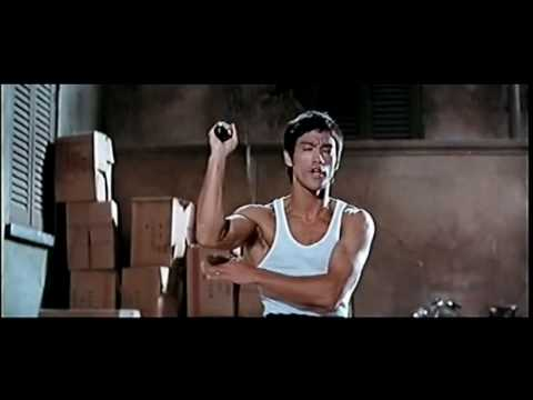 Return of the Dragon is listed (or ranked) 4 on the list The Best Bruce Lee Movies