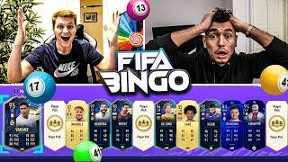 Insane 150 Player Pick La Liga TOTS FIFA Bingo!!!