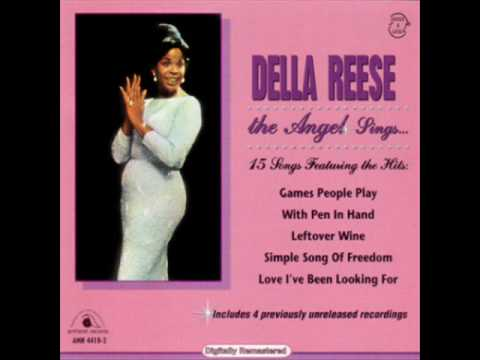 Della Reese - The Ways to Love a Man