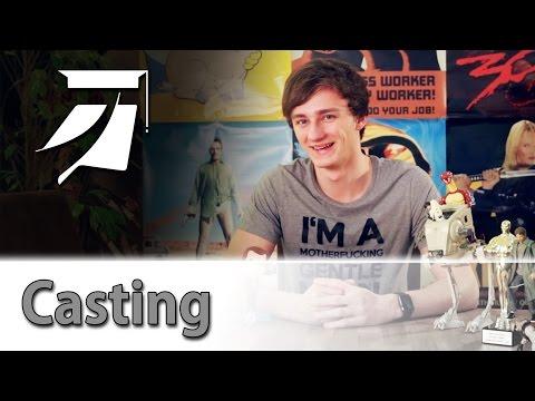 Casting   Filmlexikon   Filmproduktion Frankfurt   Videoproduktion Frankfurt   Muthmedia GmbH