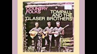 Tompall & The Glaser Brothers - Tired Of Crying Over You