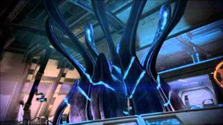 Mass Effect 2 Arrival ost Object Rho extended