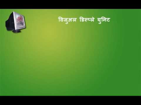 CHAPTER 3   WHAT IS VDU IN HINDI