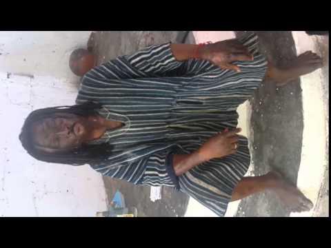 Pacquiao is a Christian I Nana Kwaku Bonsam I am a Tradtionalist and Maywheather is....