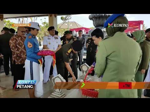Presiden & Panglima TNI Setuju Film G30S/PKI Direvisi